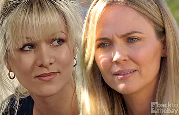 Quinn Jackson - Home and Away Characters - Back to the Bay