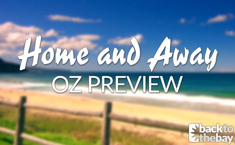 Oz Preview – A Farewell & A Return