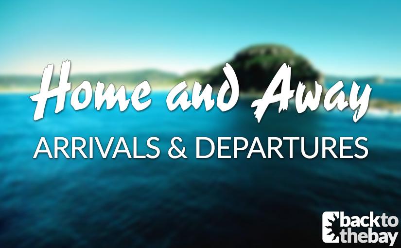 Oz Spoilers – Arrivals & Departures (July Update)
