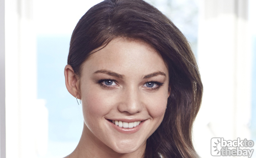 Bachelorette Joins the Cast of Home & Away