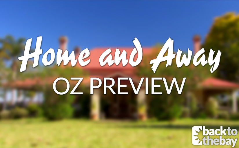 Oz Picture Preview – Vandal!