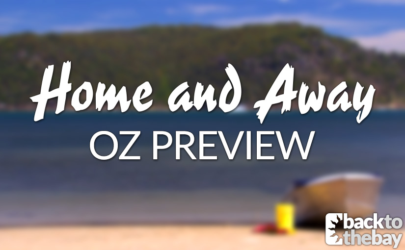 Oz Picture Preview – Tragedy Strikes, plus a Mystery Relative