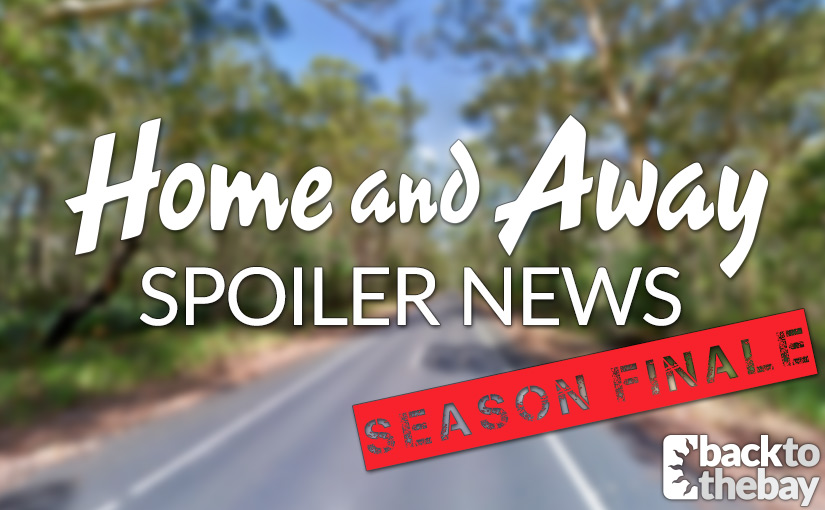 Home and Away Spoilers – 2018 Season Finale