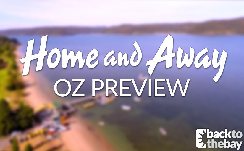 Home and Away Spoilers – Olivia leaves Summer Bay