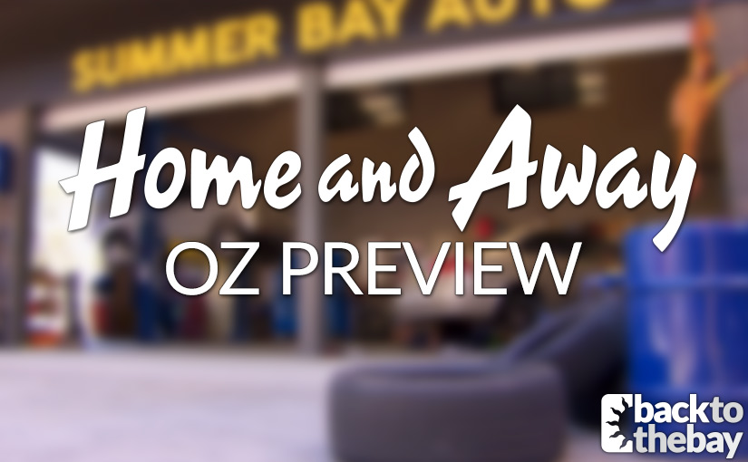 Oz Picture Preview – Workplace Antics
