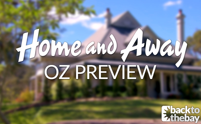 Oz Picture Preview – Hunter Leaves Summer Bay
