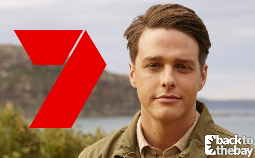 Home and Away returns to Australia on Monday 18th February