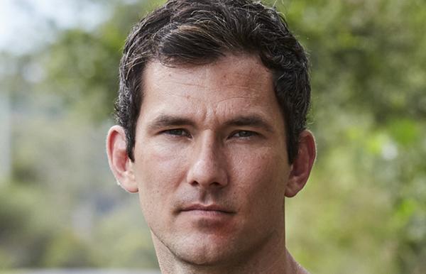 Luke McKenzie