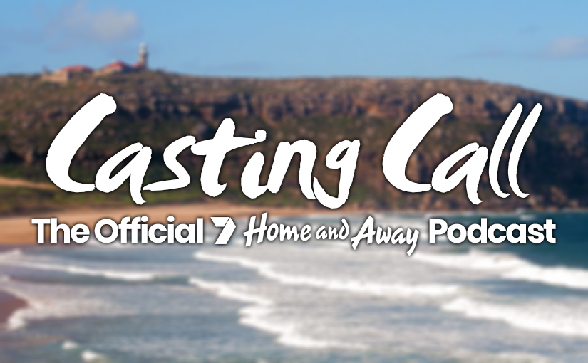 CASTING CALL: Are you a Home & Away superfan?