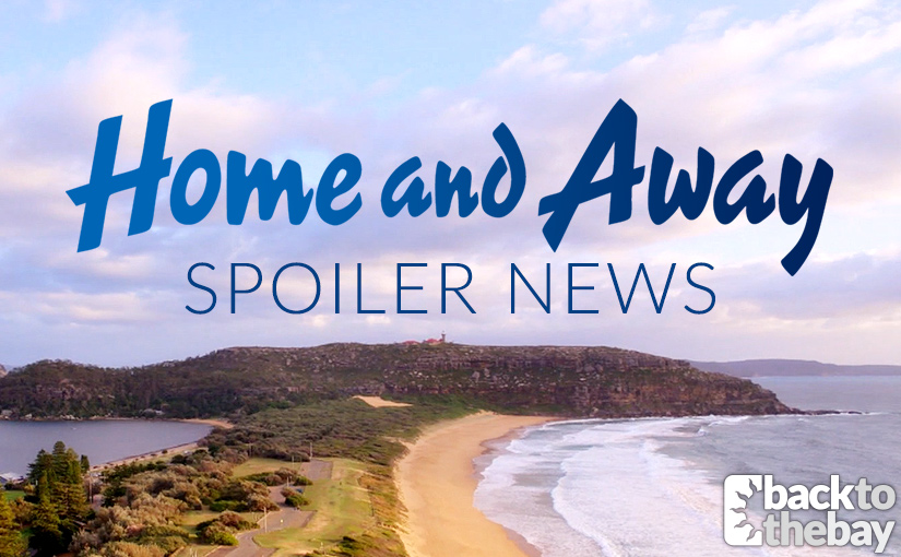 Home and Away News - Back to the Bay