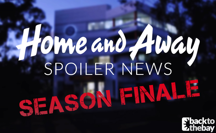 When is the Home and Away Season Finale?
