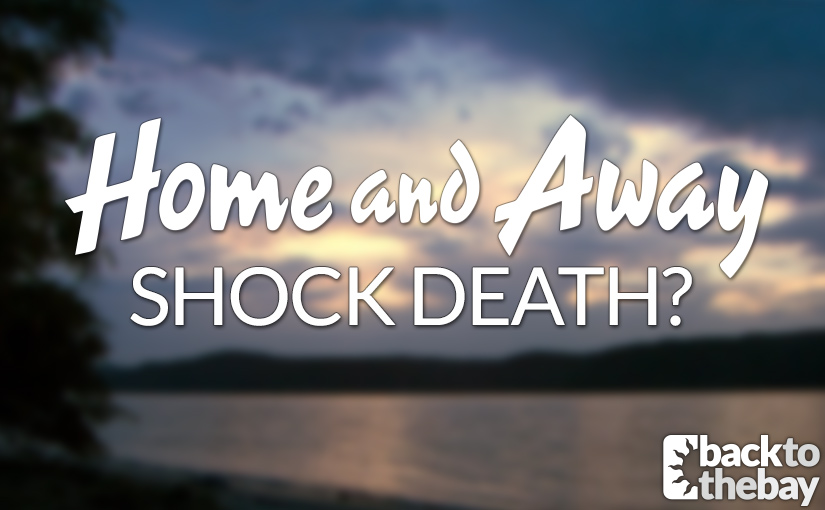 Does Mason Morgan die in Home and Away Season Finale? –Major Spoilers