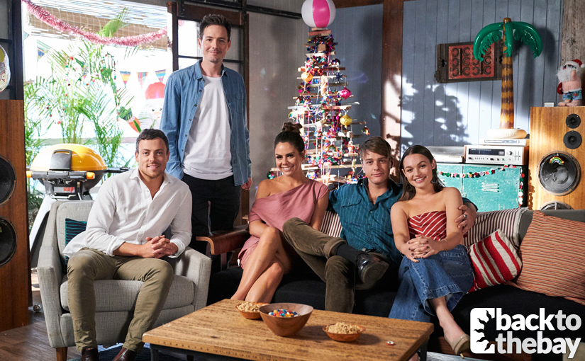 Home and Away: Christmas in Summer Bay – Episode 3 Preview