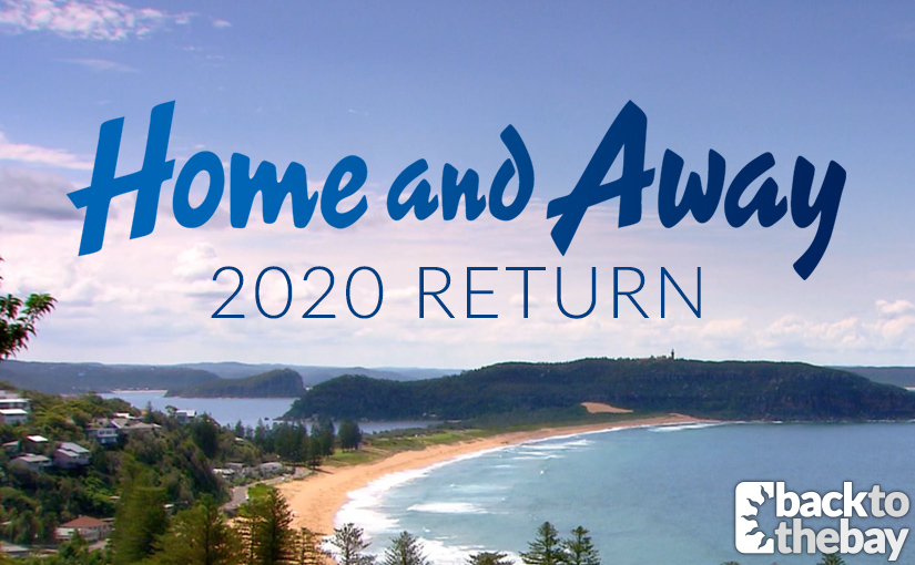 When does Home and Away return in 2020?