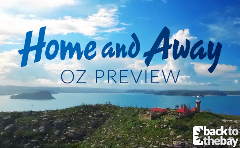 Home and Away Spoilers – John and Marilyn's marriage on the rocks?