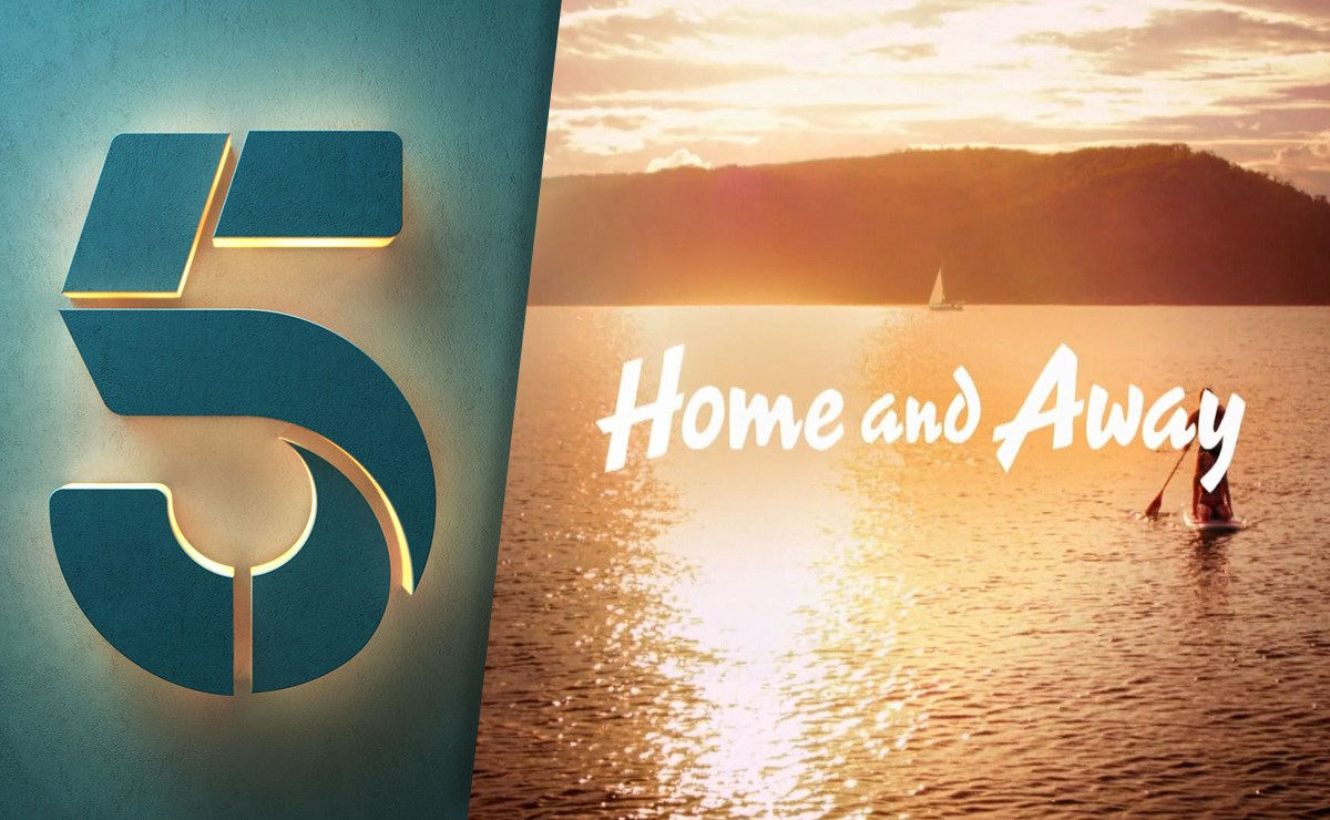 Home and Away's UK Season Finale to air Friday 20th November