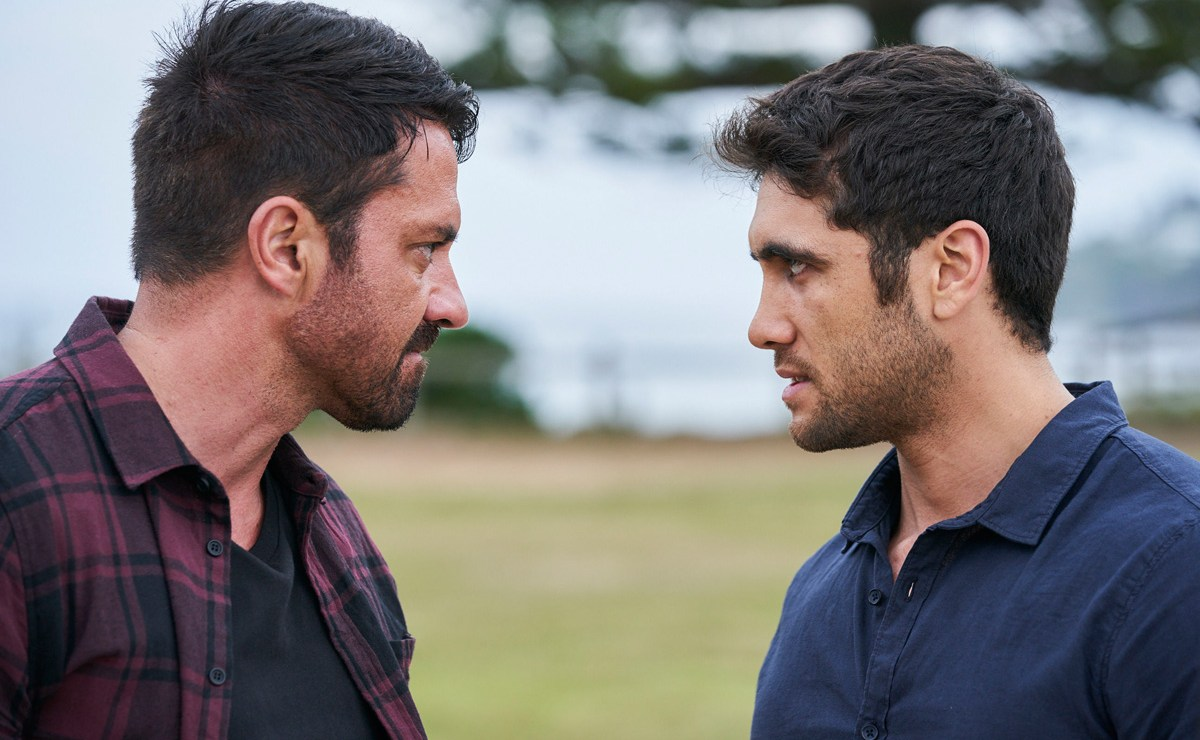 Home and Away Spoilers – Tane Parata arrives in Summer Bay
