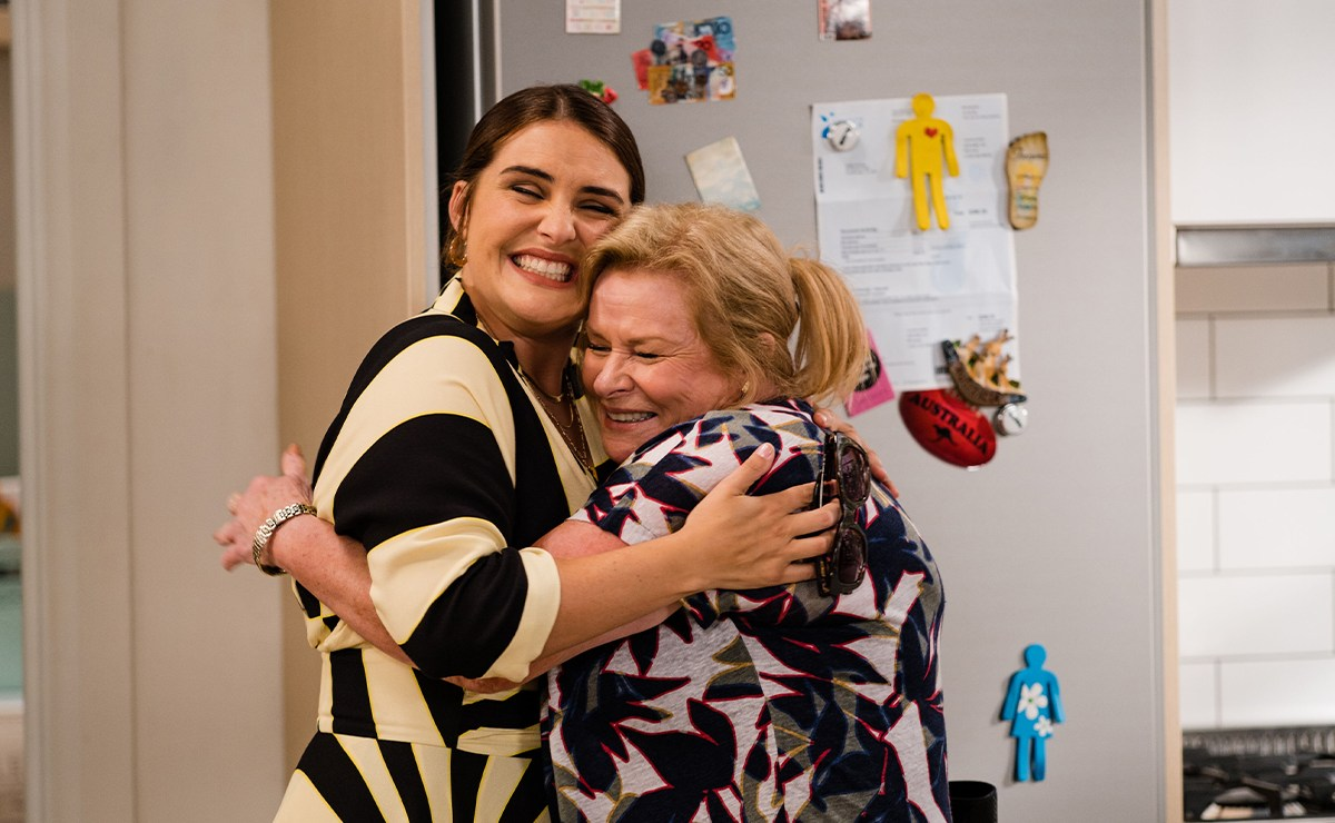 Neighbours Spoilers – Naomi Canning is back in Erinsborough