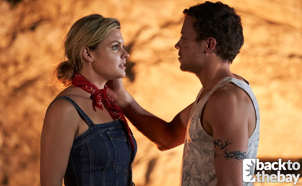 Ziggy and Dean break up in new Home and Away spoilers