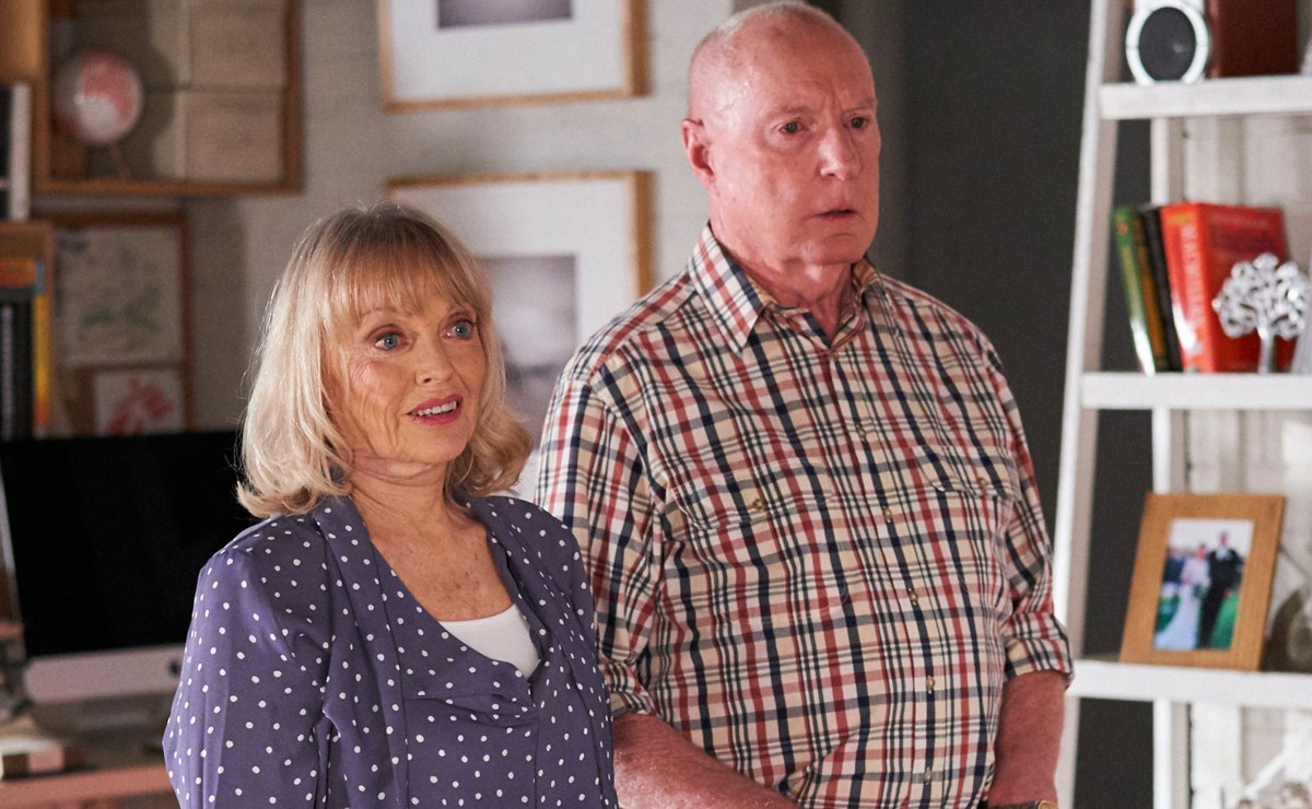 Home and Away Spoilers — Alf & Martha return to find chaos in Summer Bay!