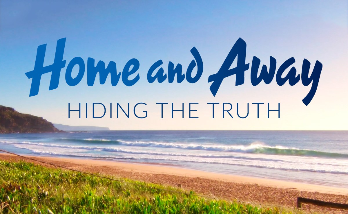 Home and Away Spoilers – Alf learns the shocking truth about Evan