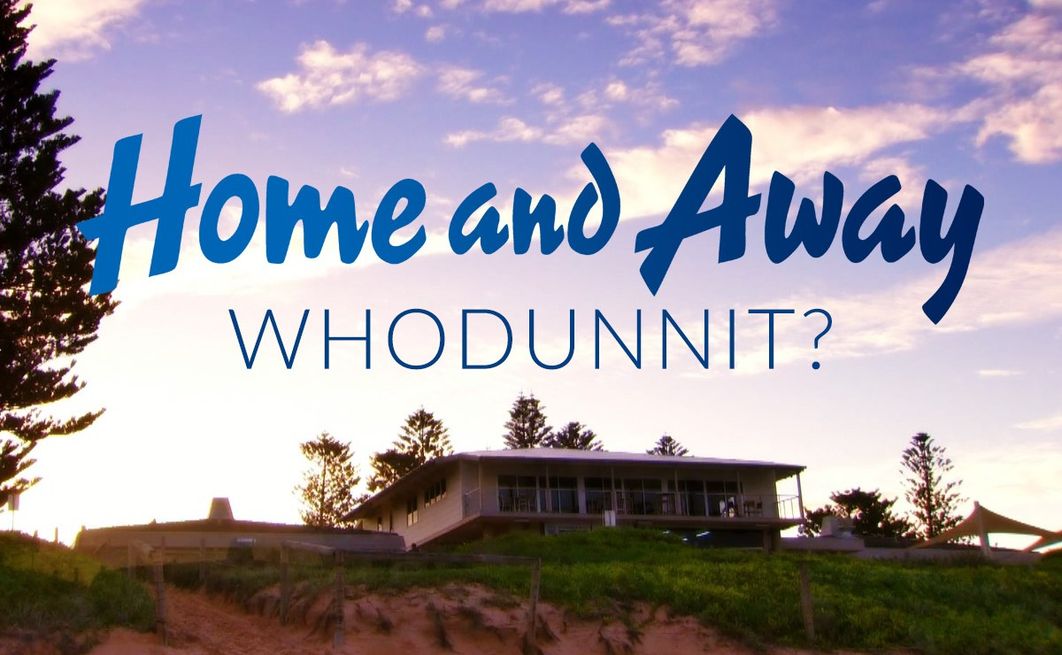 Home and Away Spoilers – Who is the Diner intruder?
