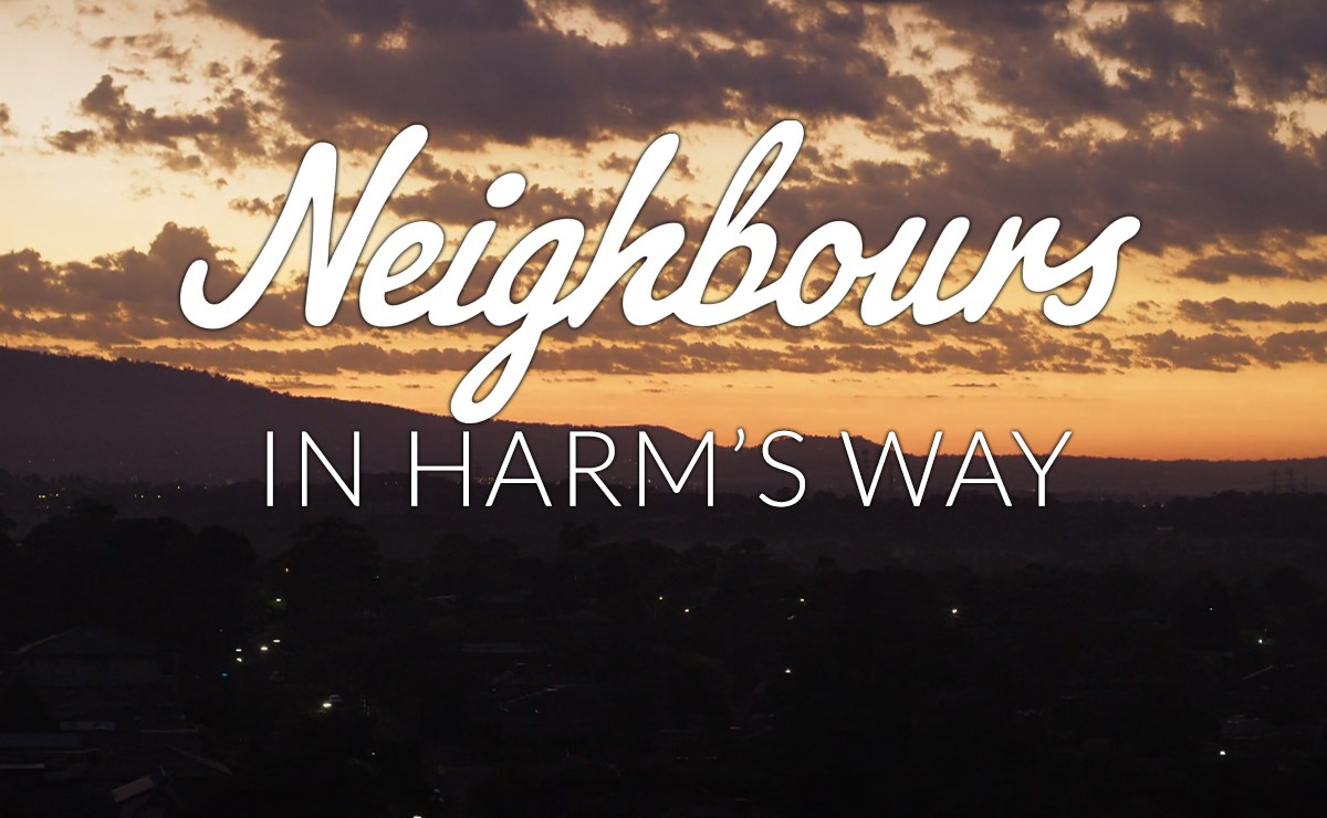 Neighbours Spoilers –A hostage situation erupts at Erinsborough High