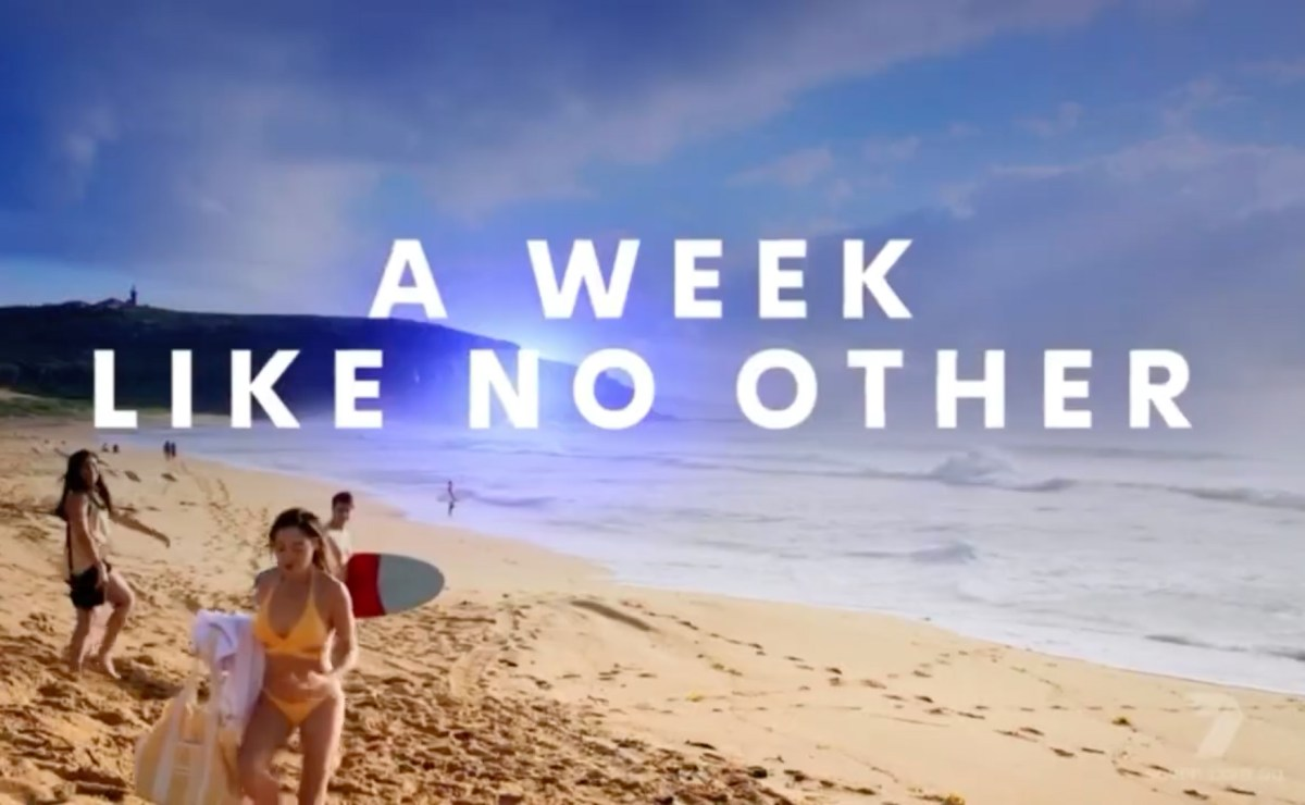 New Home and Away promo promises greatest week in years