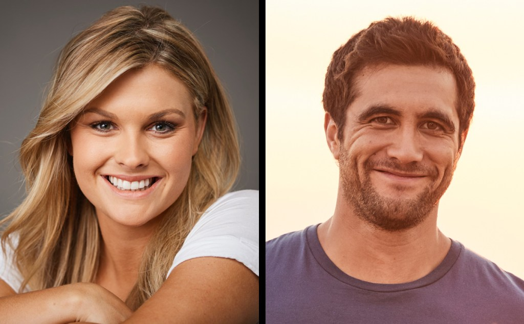 Home and Away spoilers see Ziggy Astoni and Tane Parata enter a relationship