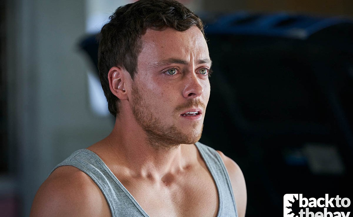 Home and Away Spoilers – Dean confesses his part in Ross's death