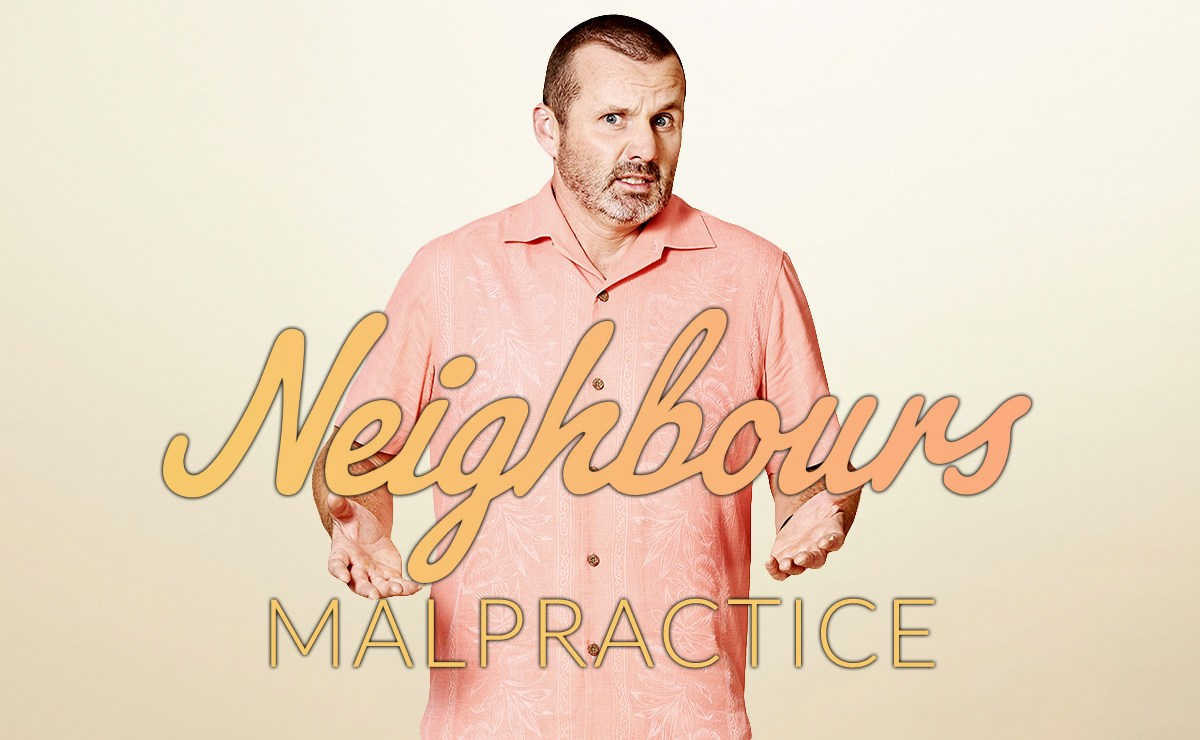 Neighbours Spoilers – Toadie puts his career on the line for Rose