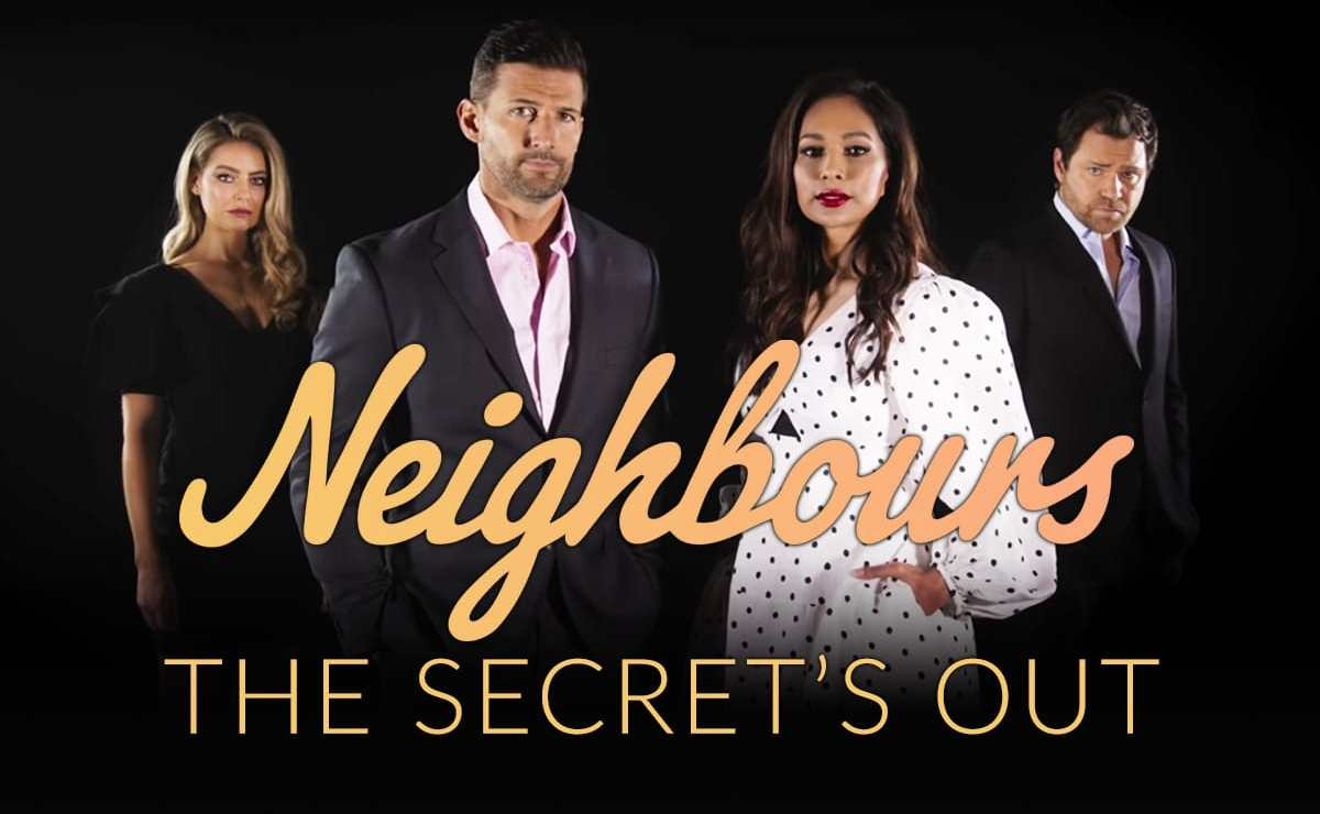 Neighbours Spoilers – Paul discovers Pierce and Dipi's affair, and blackmails Pierce