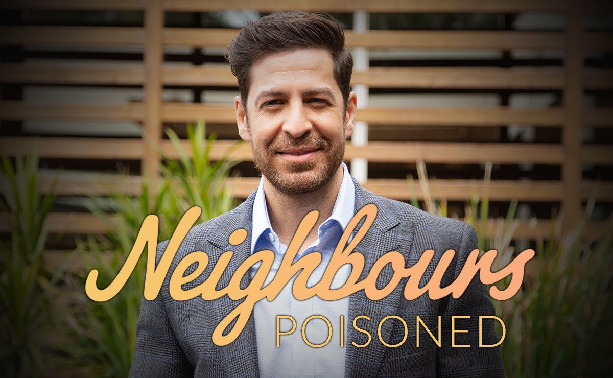 Neighbours Spoilers – Somebody's poisoned Pierce