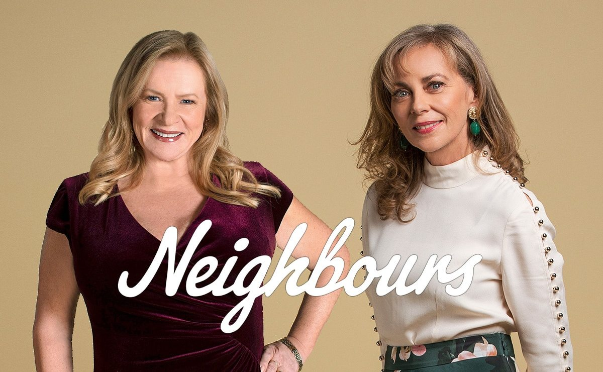 Neighbours Spoilers – Jane and Clive sleep together