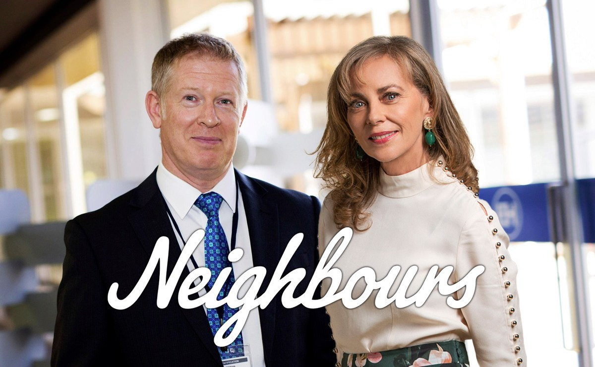 Neighbours Spoilers – Clive and Jane start dating in secret