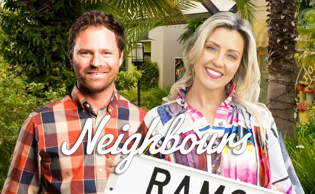Neighbours Spoilers – Dipi catches Shane and Amy in the act