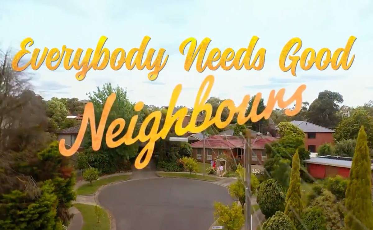 Neighbours dance promo drops some big hints for 2021