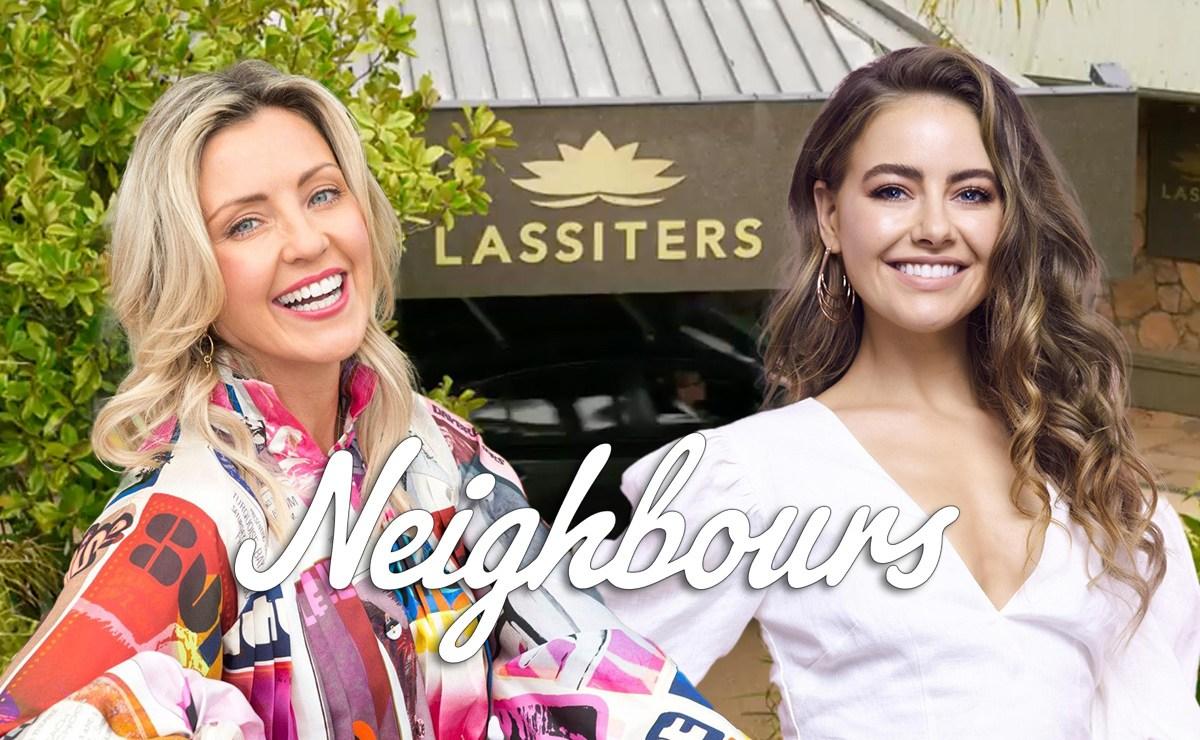 Neighbours Spoilers –Chloe discovers Amy's stolen uniform secret