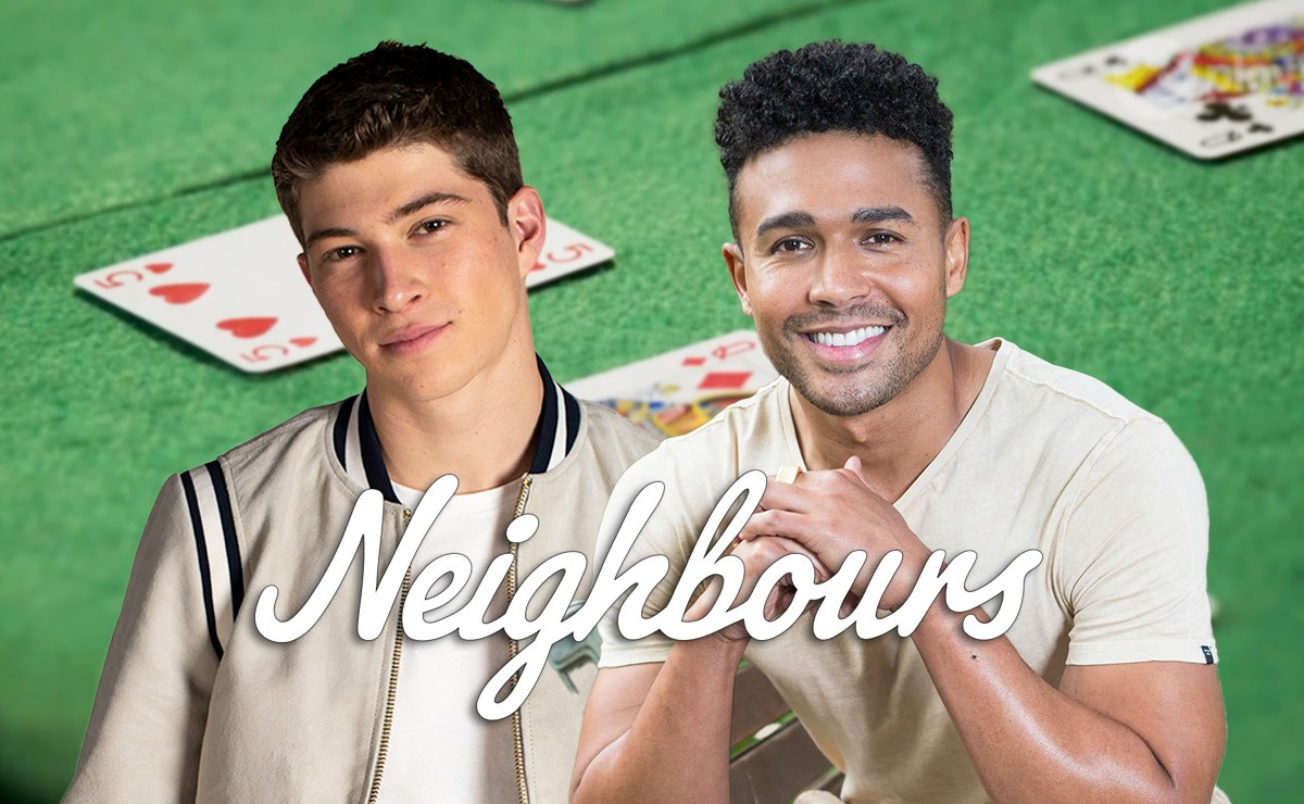 UK Neighbours Spoilers – Hendrix steals Dipi's necklace to repay his debts