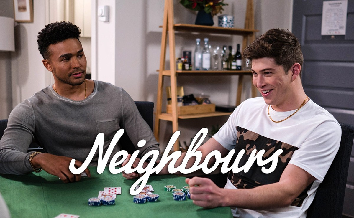 UK Neighbours Spoilers – Hendrix turns to illegal gambling to get cash