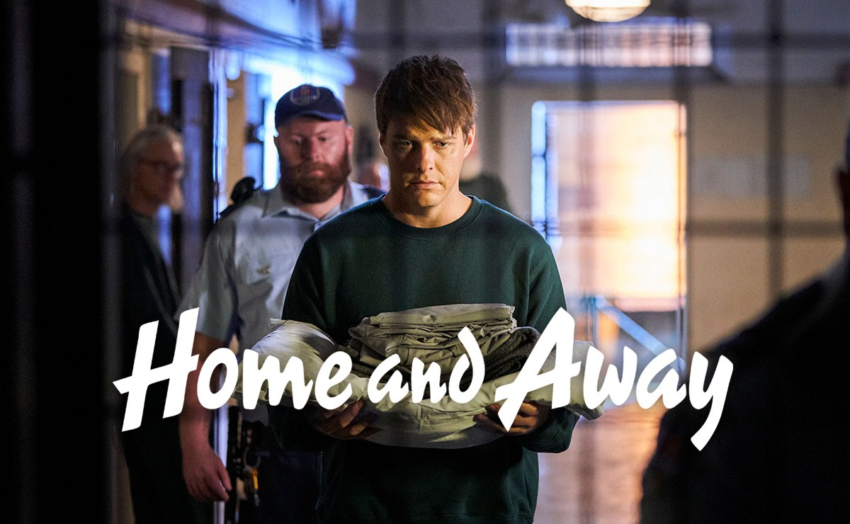 Home and Away Spoilers – Colby sentenced to prison as Willow testifies