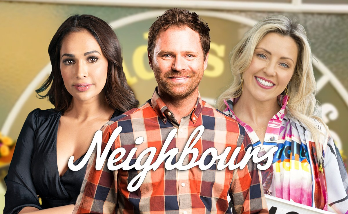 Neighbours Spoilers –Shane realises Dipi is the one, but she wants a divorce!