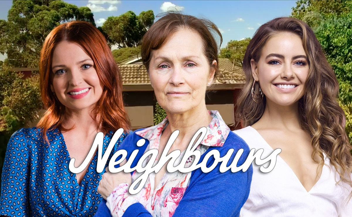 Neighbours Spoilers – Is Nicolette forcing her way into Fay's will?