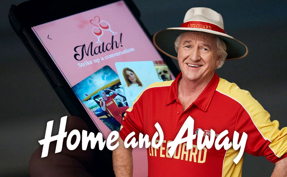 Home and Away Spoilers – John prepares for a hot date!