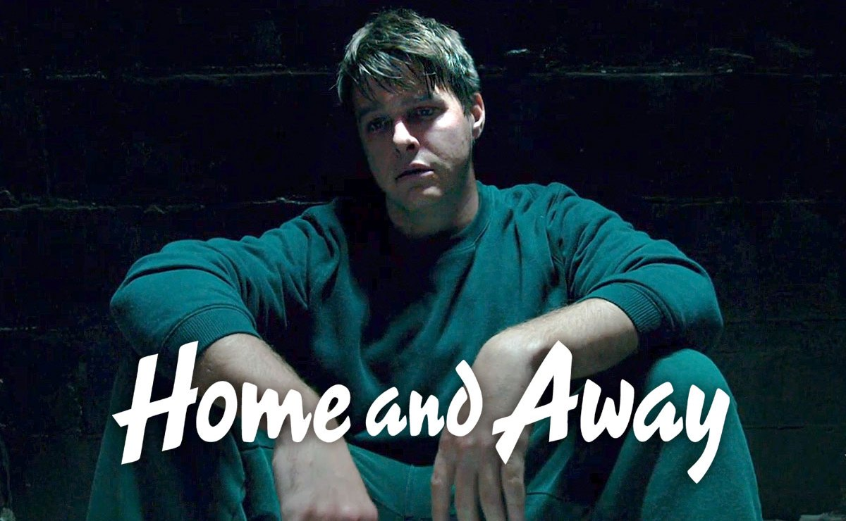 Home and Away Spoilers – Colby's final scenes air as he attacks an inmate