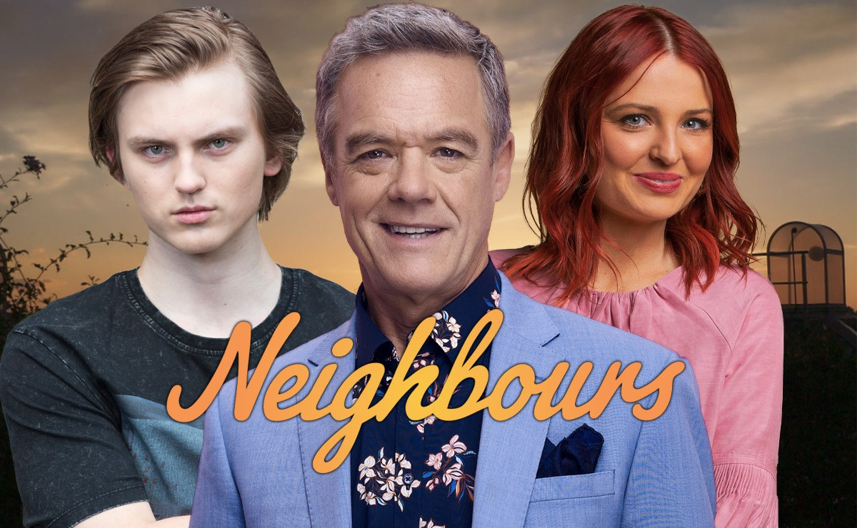 Neighbours Spoilers – Nicolette discovers Brent is hiding a weapon