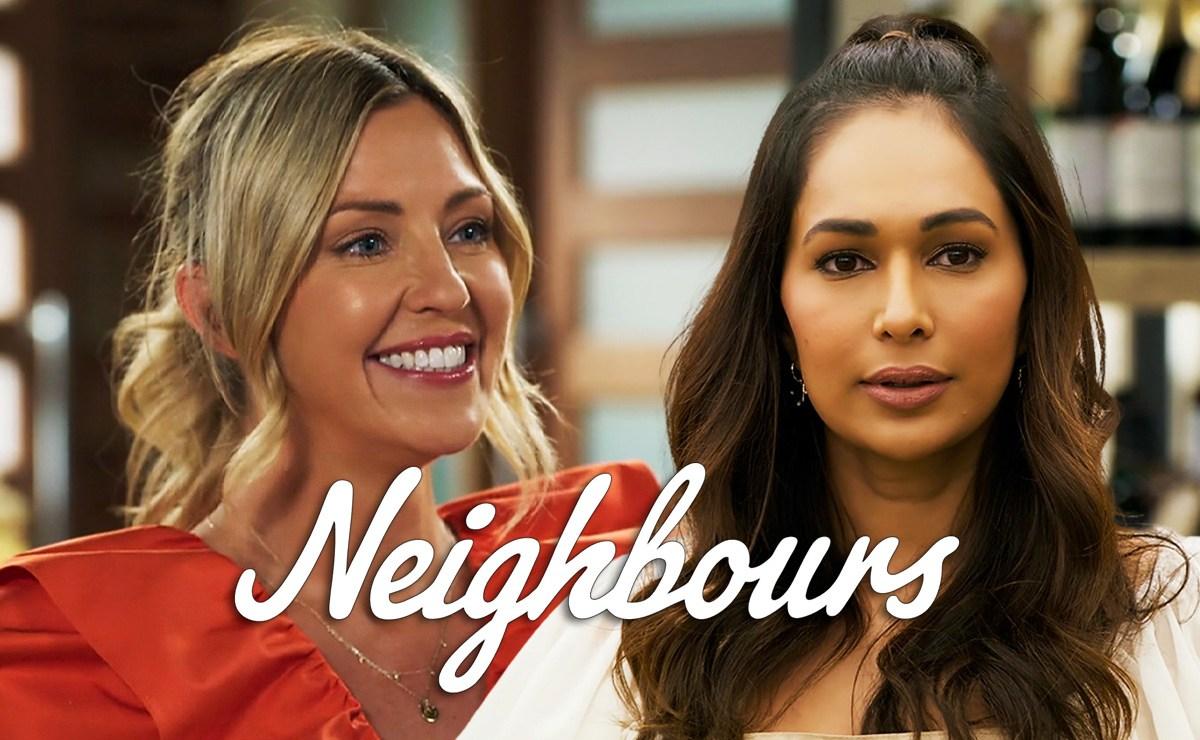Neighbours Spoilers – Shane has a choice to make: Dipi or Amy?
