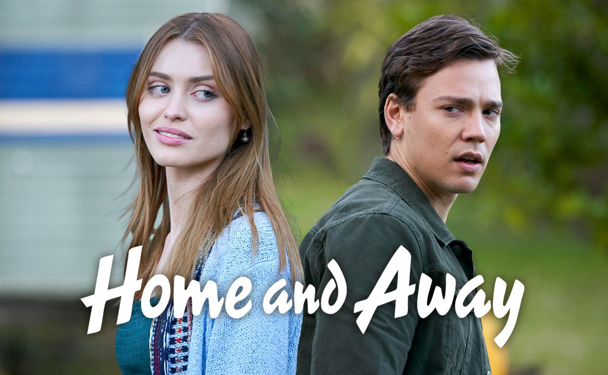 Home and Away Spoilers – Ryder and Chloe's rivalry grows… but is all as it seems?