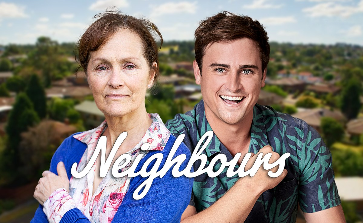 Neighbours Spoilers – Kyle Canning becomes a life model for Fay