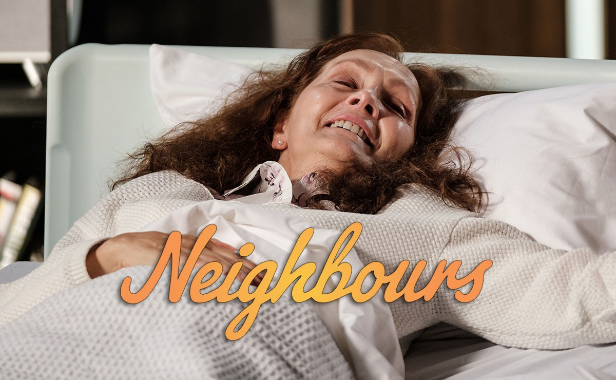 Neighbours Spoilers – The Brennans say goodbye to Fay in emotional final scenes